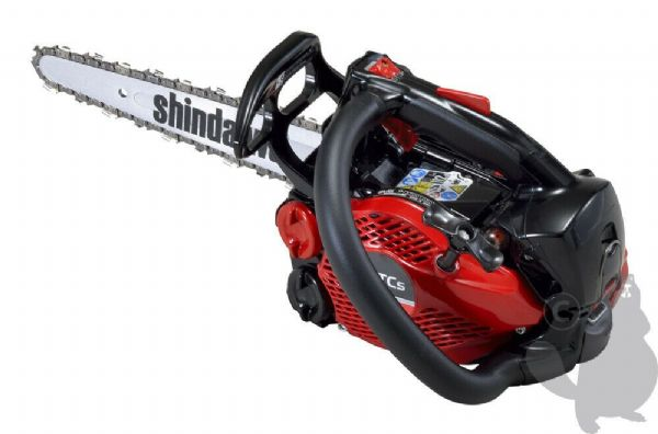 Shindaiwa 251TCS Top Handle Chainsaw
